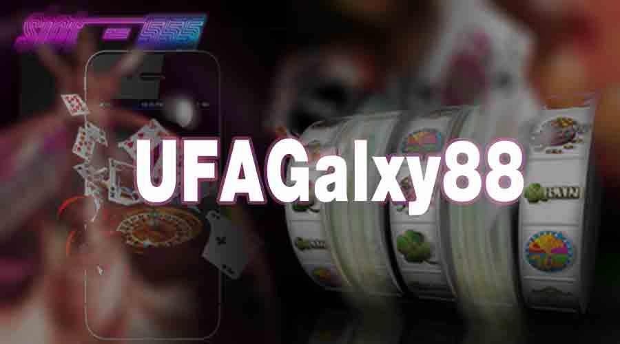 UFAGalxy88