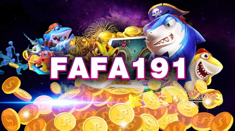 FAFA 191