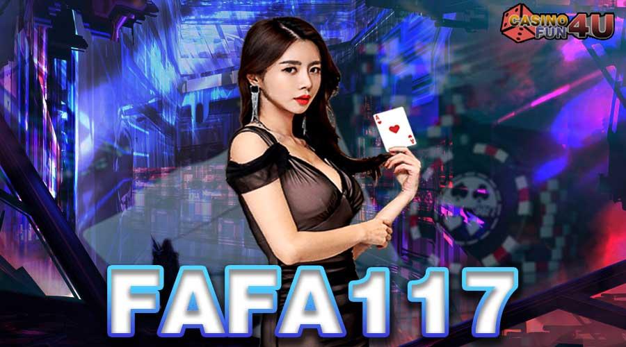 FAFA117